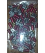 50 pc Female Terminal Quick Disconnect Electric Connector - $2.50