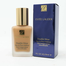 Estee Lauder Double Wear Stay-In-Place Makeup 1oz/30ml - $30.00