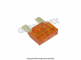 40 Amp Amber Fuse - Maxi Type BOSCH +1 YEAR WARRANTY - $9.95