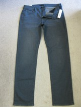 NWT JOE'S THE BRIXTON KINETIC Straight Narrow Jeans GIANNI $168 SZ 34 (S... - $69.95
