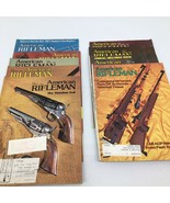 Vintage - American Rifleman Magazine Lot of  9 Issues all from the Year ... - $14.01