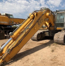 2009 LIEBHERR R954BHD LITRONIC For Sale In Hobbs, New Mexico 88241 image 5