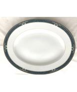 "Wedgwood Chadwick 14"" Platter Embassy Collection Mint - $46.99"