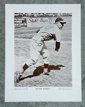 1940s Baseball Magazine Elmer Riddle M114 Premium Photo - Cincinnati Reds - $9.99