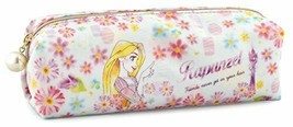 Disney Pen Pouch Flower porch Rapunzel 4226204 - $29.34