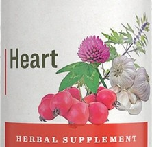 HEART FORMULA - 7 Herb Blend Circulatory Tonic Supplement Blood Circulat... - $22.74+
