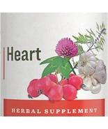 HEART FORMULA - 7 Herb Blend Circulatory Tonic Supplement Blood Circulat... - $22.51+