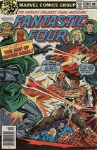 Fantastic Four (Vol. 1) #199 VG; Marvel   low grade comic - save on ship... - $2.99