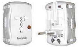 All-in-1 International Plug Adapter Set - $26.72
