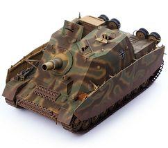 Academy 13525 German Strumpanzer 4 Brummbar Midterm Version Tank Plastic Model image 6