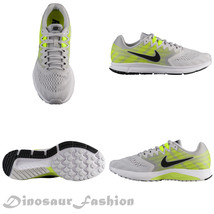 NIKE ZOOM SPAN 2 <908990-010> Men's Running Shoes.New with Box - $74.99