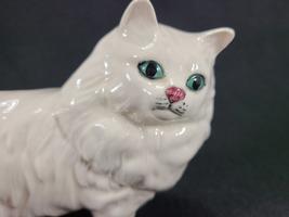 Vintage Royal Doulton Persian Standing Cat Figure image 2