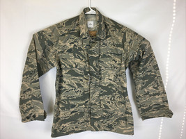 US Air Force Airman long sleeve Shirt Digital Camo 38R  New - $28.04