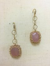 Precious Mesh Earrings 6 - $150.00