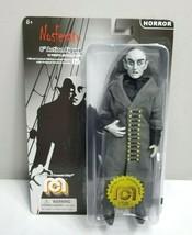 "Mego Nosferatu Horror series 8"" Figure Officially licensed Horror Series - $19.79"