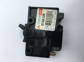 American/Pacific Electric 20 Amp Thick Type NA/HARC 1 Pole Breaker. STAB-LOK - $30.07