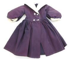 "Vintage 1950's Alexander Binnie Winnie Walker Tagged Dress 18"" Hard Plas... - $48.99"