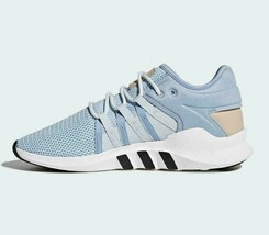 adidas Originals Womens EQT Racing ADV Trainers Blue/White CQ2157 - $57.56