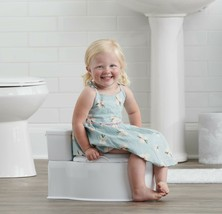 Regalo 2-in-1 My Little Potty Training Toilet Grow with Me & On The Go B... - $31.39