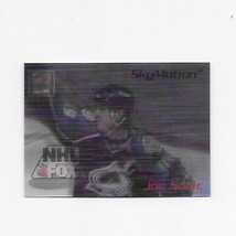 1996 FLEER SKYMOTION 7-11 NHL ON FOX JOE SAKIC AVALANCHE SM1 - $0.99