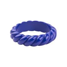 GuanLong 2017 New Resin Screw Bangle Bracelet European American Fashion Ladies B - $12.12