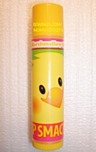 Lip Smacker Marshmallow Chick Spring Sweets Lip Gloss Lip Balm Chap Stick - $3.25