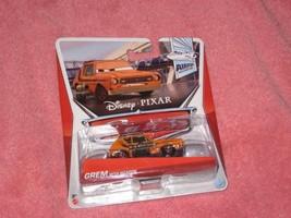 Disney Pixar Cars GREM with weapon.BRAND NEW. 2013 Version.  Airport Adv... - $8.79