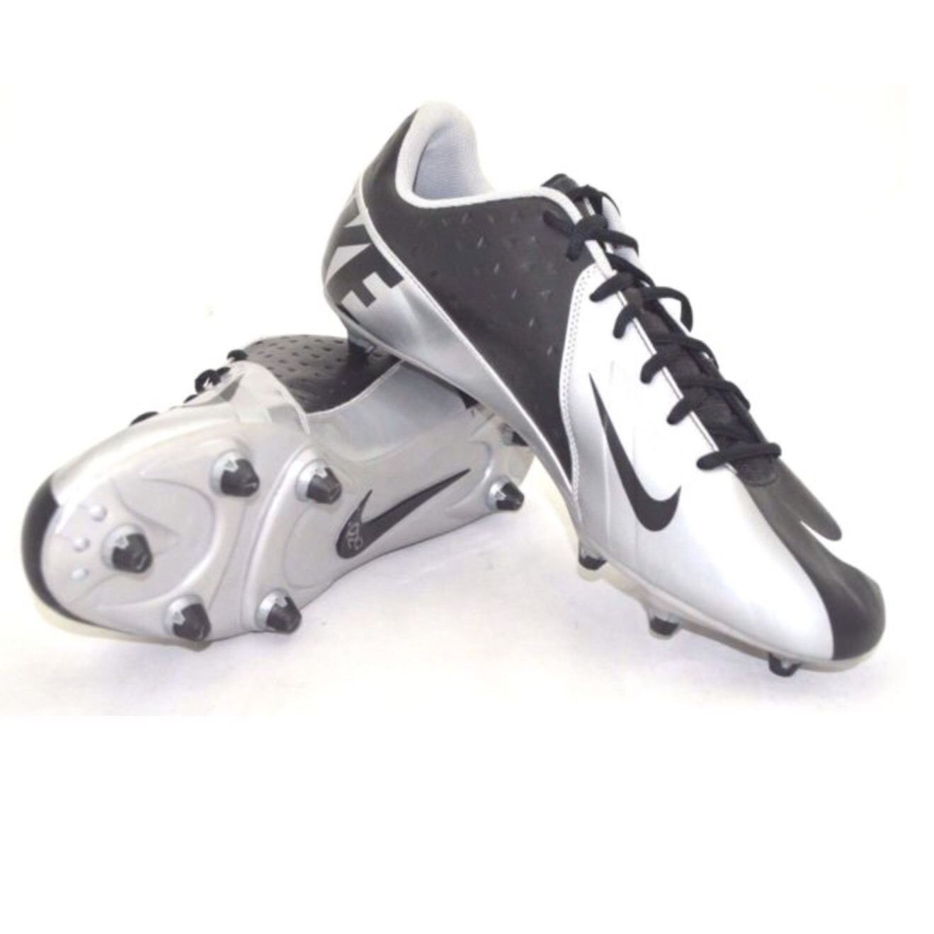 ecc95d83a06255 Nike 511336-010 Men s 13.5 Vapor Strike Low D3 Football Cleats CLEARANCE -   30.00