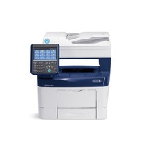 Xerox WorkCentre Monochrome Laser MultiFunction Printer USB Ethernet Fax... - $1,464.90