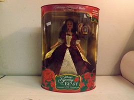 Holiday Princess Belle - Special Edition - $37.43