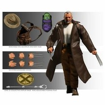 Mezco Wolverine Old Man Logan One:12 Collective Action Figure - $91.60