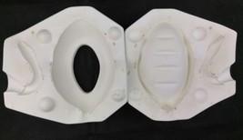 McNees Molds Swan Soap Dish M-943  Ceramic or Porcelain Slip Casting Mold - $28.42