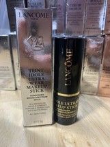 Lancome Teint Idole Ultra Wear Makeup Stick 410 BISQUE (W) BNIB EXP 03/2021 - $29.69