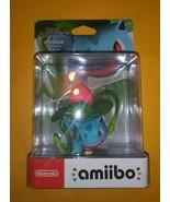Ivysaur Amiibo Super Smash Bros Series Nintendo Switch Wii U 3DS *NEW* - $23.26