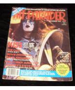 Kiss centerfold cover Cheap Trick Cars David bowie Johansen hit parader ... - $16.99
