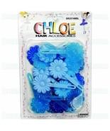 Chloe Hair Accessories Girls Kids Daisy Flowers Barrette Hair Clip Pins ... - $4.90+