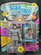 "1993 Playmates Star Trek Next Generation Space 5"" Ambassador Spock~ UNPU... - $19.80"