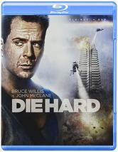 Die Hard [Blu-ray + DVD]