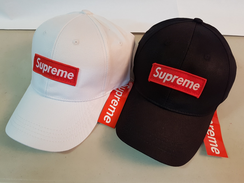 360c97e812f Supreme Adjustable Cap Snapback Classic Logo and 50 similar items