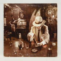 Led Zeppelin In Trough The Out Door LP Vinyl Album Record 1976 Swan Song... - £11.74 GBP