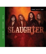 The Best of Slaughter by Slaughter CD NEW - $6.65