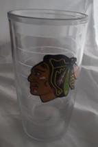 Tervis NHL Chicago Blackhawks Insulated Tumbler Cup Hot or Cold Drinks - $12.82