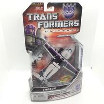 Hasbro Transformers Universe Deluxe Class Classic Series Tankor new  - $37.99