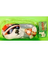 1998 Coca Cola Polar Bear Tin Glasses Container Sealed Collectible Gift - $7.70