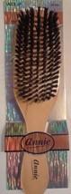 Annie Medium Wave Brush #2160---BRAND NEW-FREE Upgrade To 1st Class Shipping - $3.99
