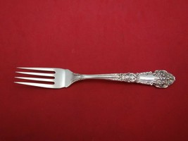 "French Renaissance by Reed and Barton Sterling Silver Junior Fork 6 1/8"" - $89.00"