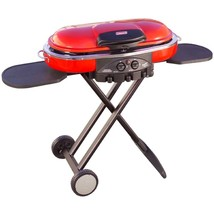 Barbecue Grill Portable Outdoor Camping Gas Propane BBQ - £134.16 GBP