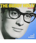 Buddy Holly  ( The Buddy Holly Collection ) 2 CD  - $9.98
