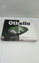 Othello Strategy Board Game By Mattel 2002 (Complete) - $23.50