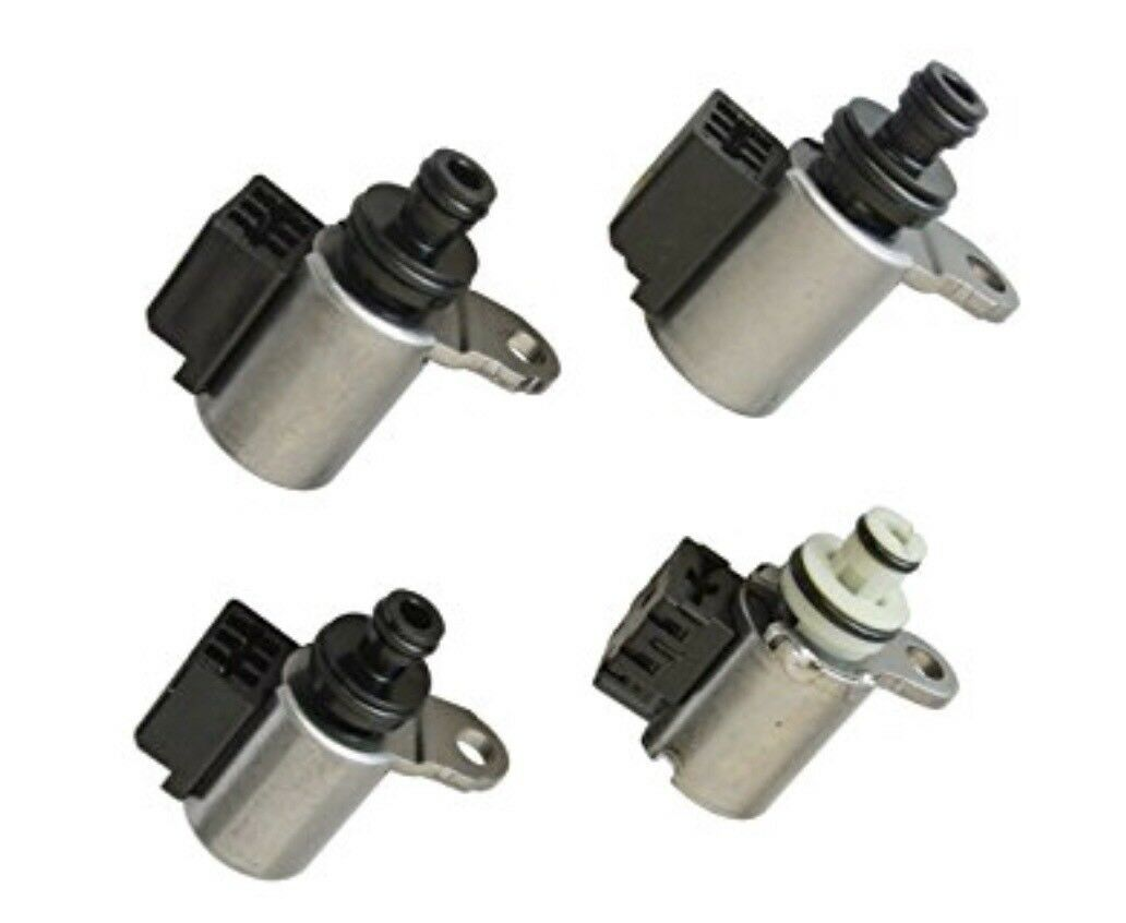 JF011E REOF10A SOLENOID KIT 4pc Nissan Sentra Rogue
